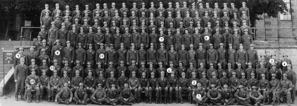 90th infantry division association